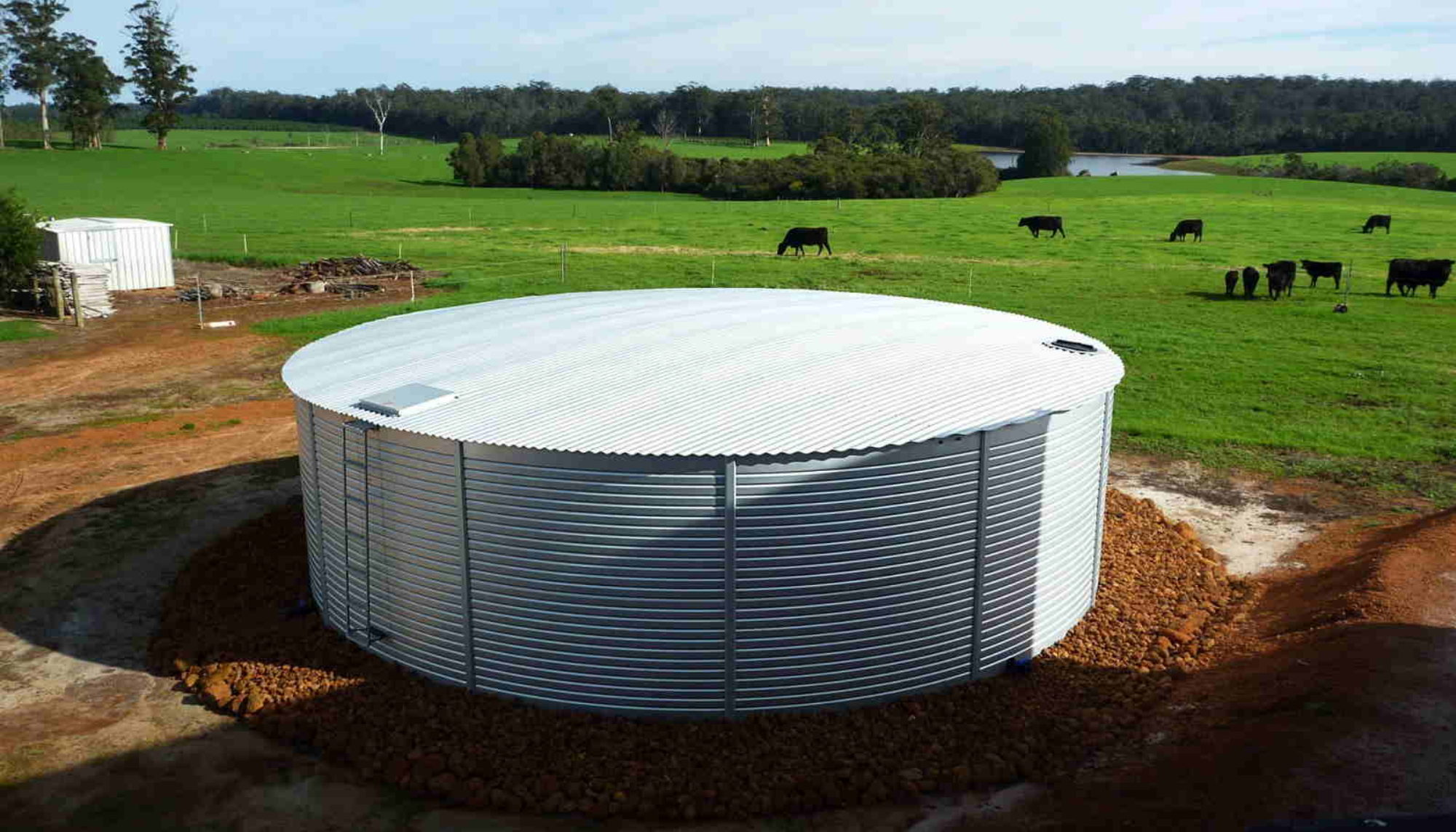 NSW Water Tanks
